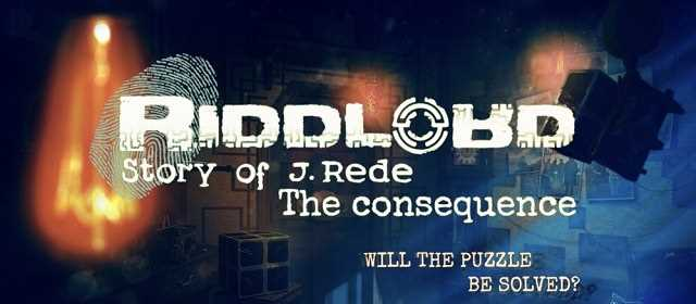 Riddlord The Consequence APK Oyun indir android