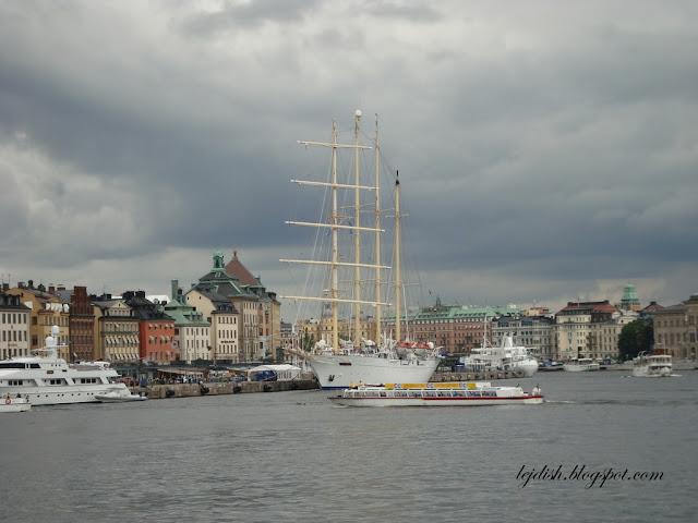 Szwecja, zdjęć kilka
