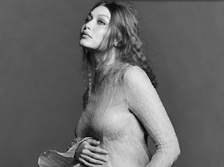 Gigi Hadid cradles her and Zayn Malik's angel growing inside in gorgeous Maternity Shoot
