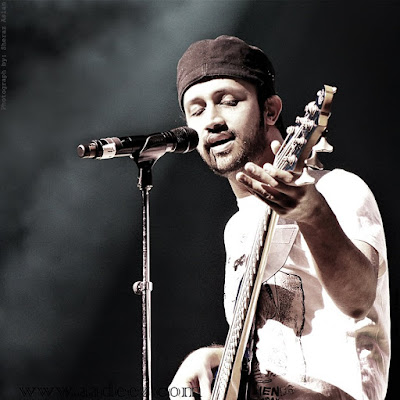 Muhammad Atif Aslam Wiki, Height, Weight, Age, Wife, Family and Biography: