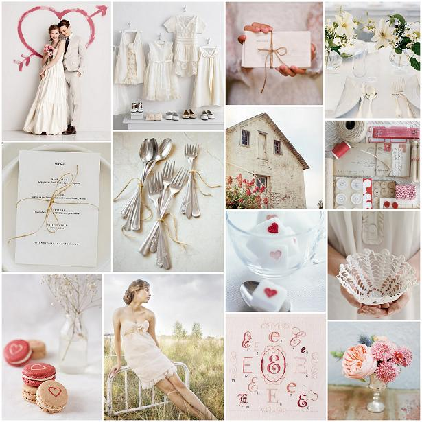 Wedding Ideas And Inspirations: Simply By Tamara Nicole: Seattle Weddings: ~Valentine's