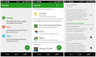 تحميل تطبيق Greenify-Donate-v4.6.3.apk
