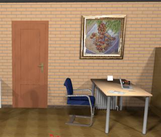 Escape Fan Room 01