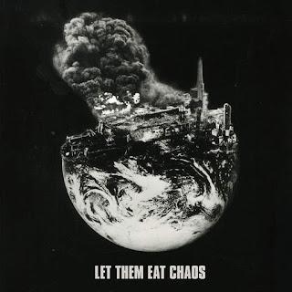 Kate Tempest - Let Them Eat Chaos (2016) - Album Download, Itunes Cover, Official Cover, Album CD Cover Art, Tracklist