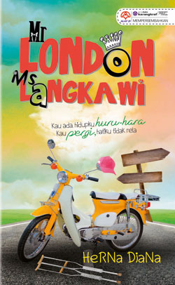 Sinopsis Drama Mr London Ms Langkawi Di Astro Warna