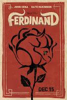 Ferdinand Movie Poster 7