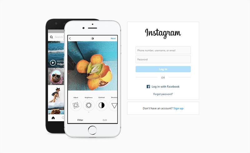 Instagram to soon allow posts from desktop PCs