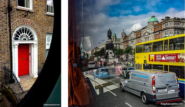 Transporte público em Dublin, Irlanda