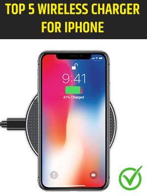 wireless charging iPhone 12