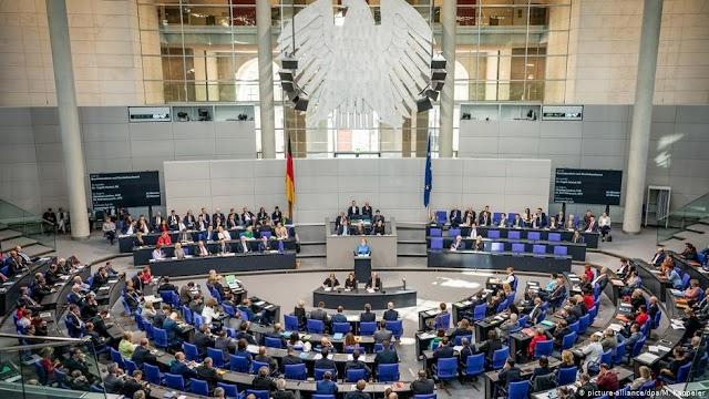 Германская избирательная модель