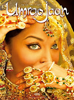 Umrao Jaan 2006 Hindi 720p DVDRip Full Movie Download