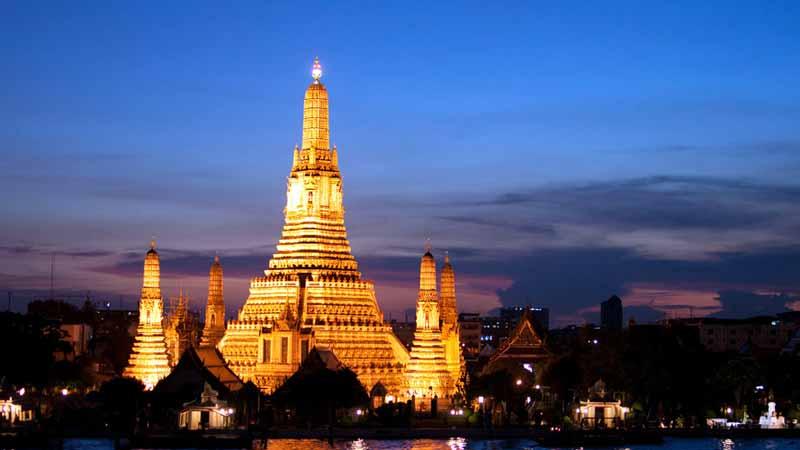 Tempat Wisata di Bangkok Untuk Backpacker