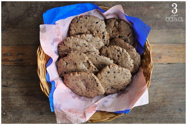 como fazer cookie de ovomaltine