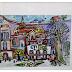 မောင်တူး  - ရန်ကုန်တက္ကသိုလ်မှာ ပြသခွင့်မရှိတဲ့ ပန်းချီကားများ