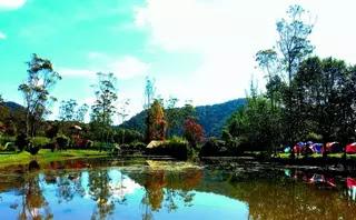 Kampung Cai Rancaupas