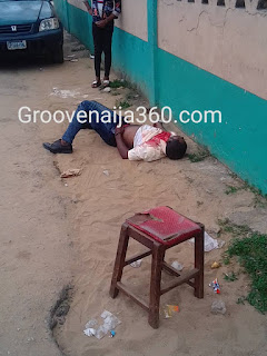 School teacher shot dead in Cross Rivers state
