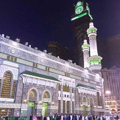 Umroh Ramadhan 2017 Awal Tengah Akhir Lailatul Qadar !