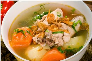 Cara Membuat Sop Ayam Mudah dan Praktis, Bisa kalian praktekan sendiri dirumah.