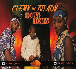 Clemy & Filady - Toma Toma (2017) [DOWNLOAD]