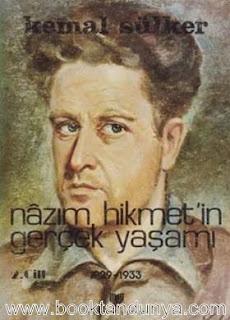 Kemal Sülker - Nazım Hikmet'in Gerçek Yaşamı - 2 - 1929-1933
