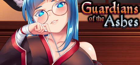 [H-GAME] Guardians of the Ashes 1.0.8 Uncensored English