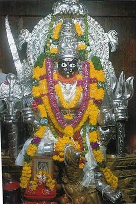 kalugolamma temple