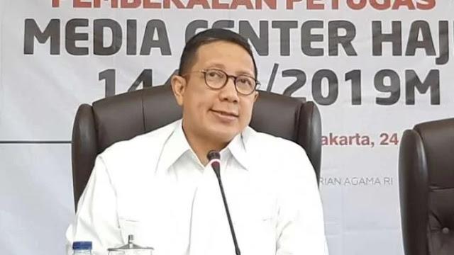 Pimpinan KPK Kumpulkan Bukti Jerat Menteri Agama