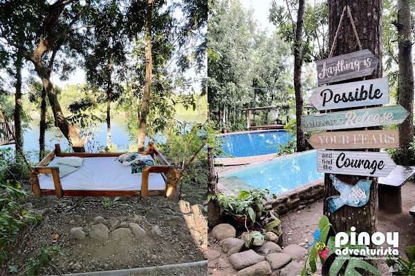 RIVERFRONT GARDEN RESORT IN CAVITE: Overnight Stay, Day Tour, Room Rates, Entrance Fee, How to get there and More!