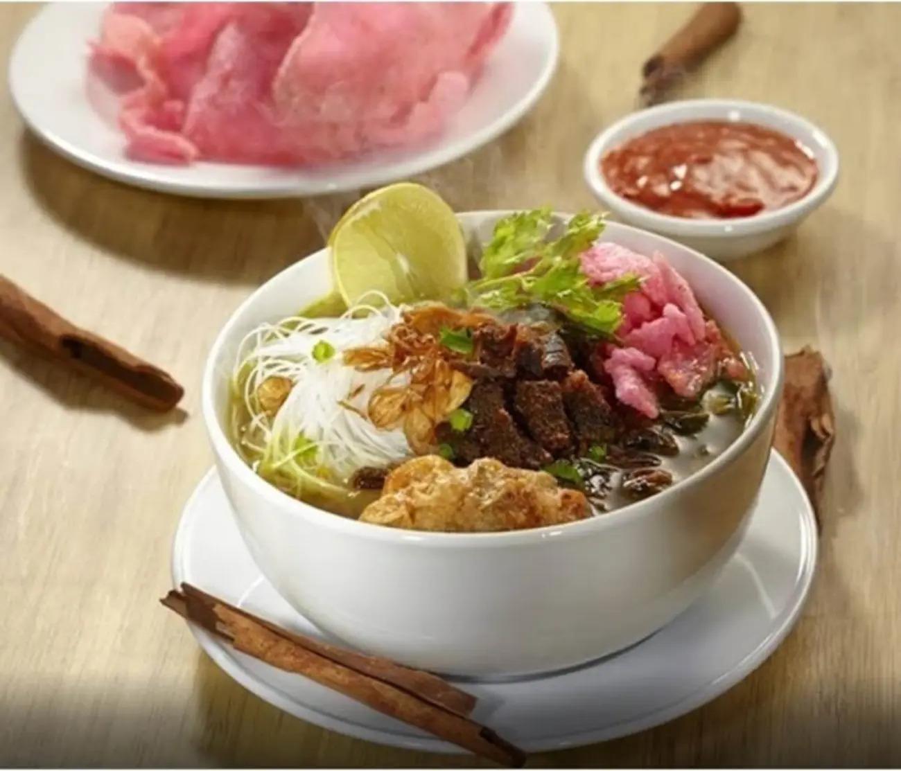 Resep Soto Padang Daging Bening, Sederhana dan Kaya Rasa