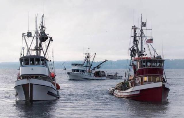 Φρικτό θάνατος για 34χρονο αλιεργάτη