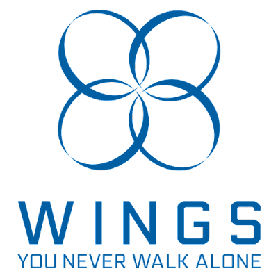 BTS-2nd-wings-logo-with-4-blue-circles