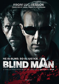 Blind Man – BRRip AVI + RMVB Legendado