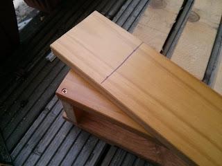 Kerti vagy erkély raklap bútor és a darabjai