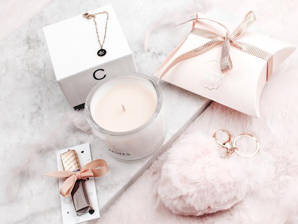 Valentijnscadeautjes voor je vriend/vriendin