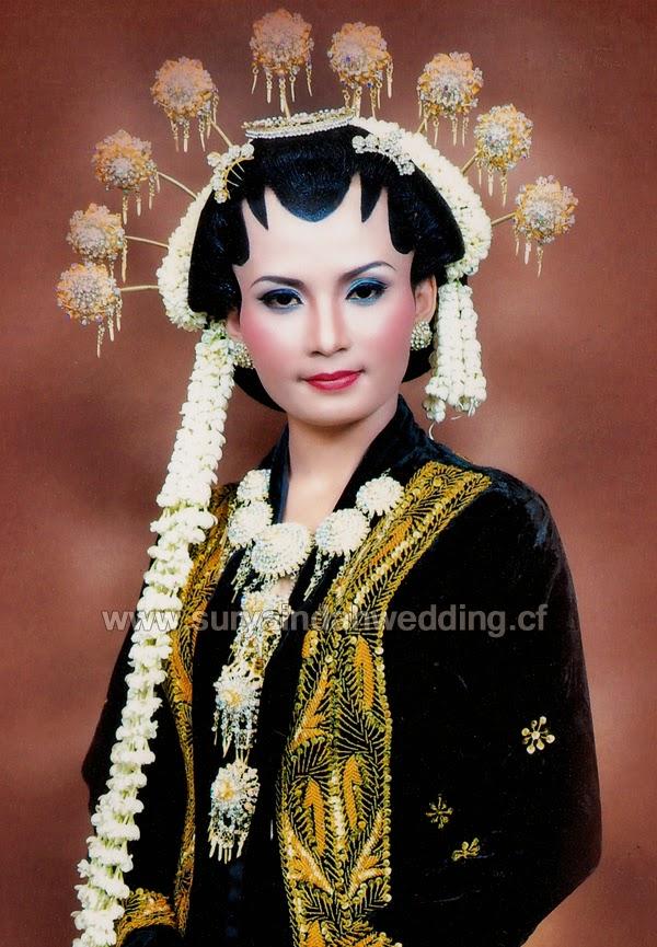 Surya Indah Rias Pengantin - Salon Kecantikan & Penyewaan Busana