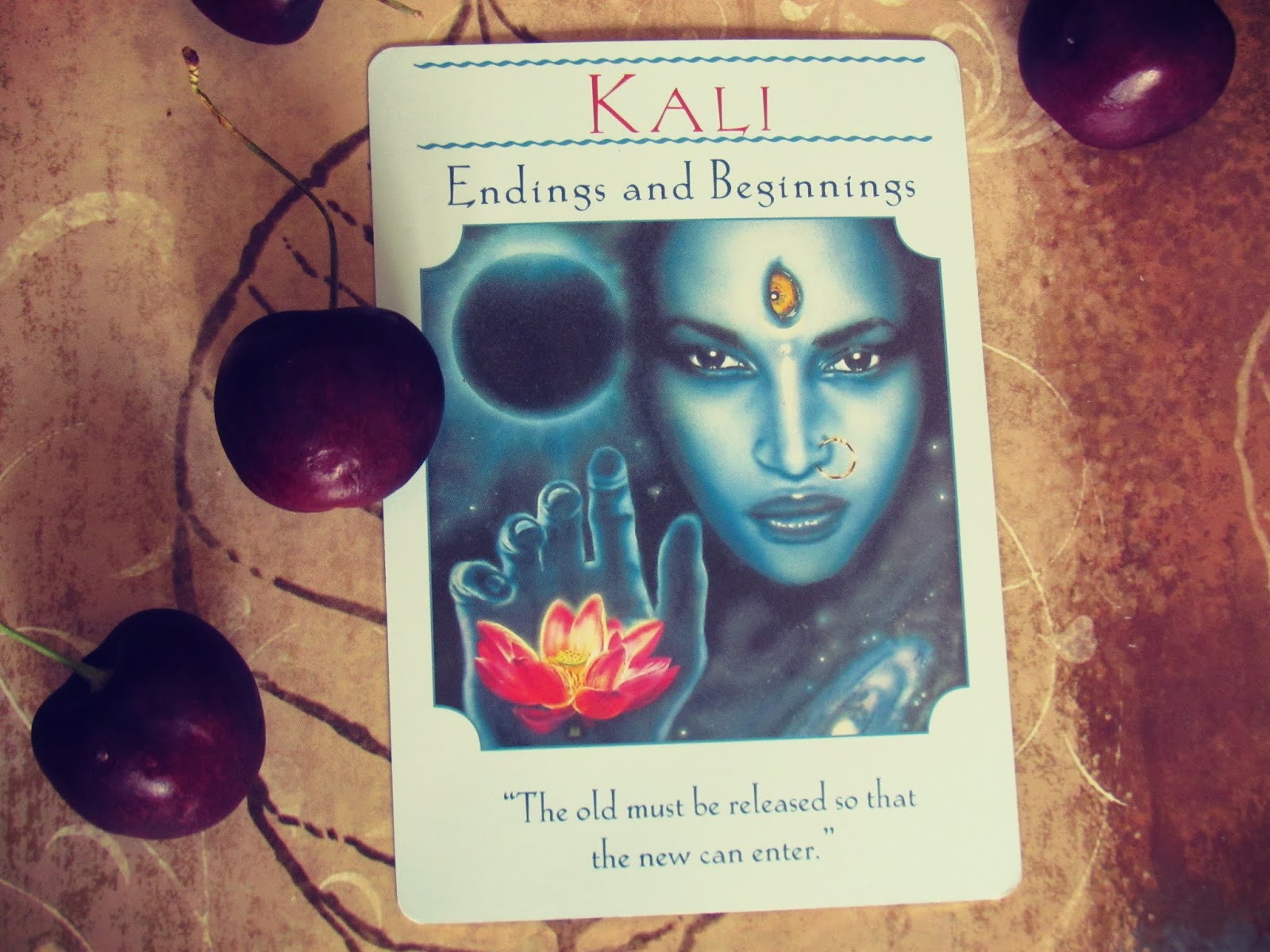 Find Your Idea, Perfect Weight and Dream Diet Plan With Goddess Kali