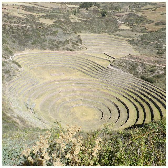 Roteiro 12 dias no Peru - Moray