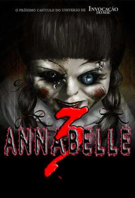 Annabelle 3: vuelve a casa en Español Latino