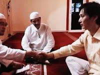 Ahmad Victor Ary Subekti, Dari Benci Lalu Meyakini Kebenaran Islam