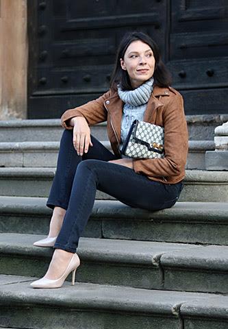 moda dla 40-latki