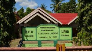 Pembagian Bantuan Sosial Tunai ( BST ) Desa Labokong Soppeng Diduga Diskriminasi