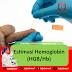 Estimasi Hemoglobin (HGB/Hb)