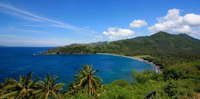 Malimbu Beach Lombok