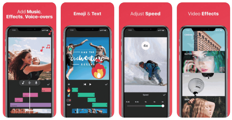 InShot Android
