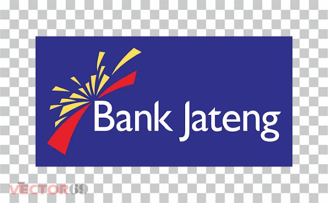 Logo Bank Jateng - Download Vector File PNG (Portable Network Graphics)