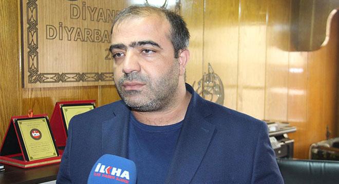Diyarbakır Diyanet-Sen'den Fransa'daki skandal Kur'an bildirisine tepki