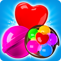 Candy Friends Sweet Blast Mod Apk v1.6 For Android Full version
