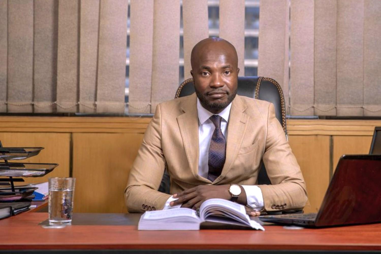 Jerry More Nyazungu: The Diaries of a Chartered Vendor!