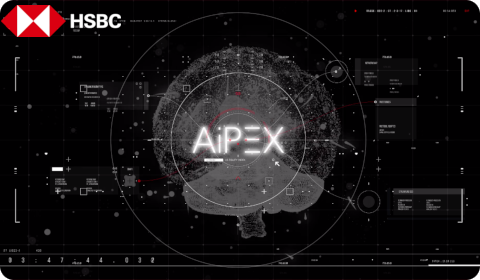 HSBC AiPEX – The first AI driven index