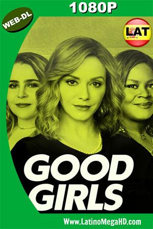 Chicas buenas (Serie de TV) (2018) Temporada 1 Latino WEB-DL 1080P ()